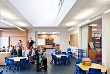 Shared Learning Space