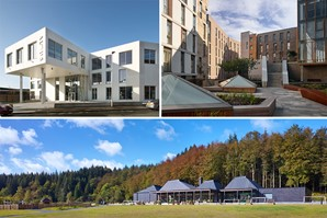 Multiple Nominations for jmarchitects in Scottish Awards for Quality in Planning