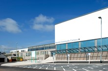 Brechin Community Campus  Image 01