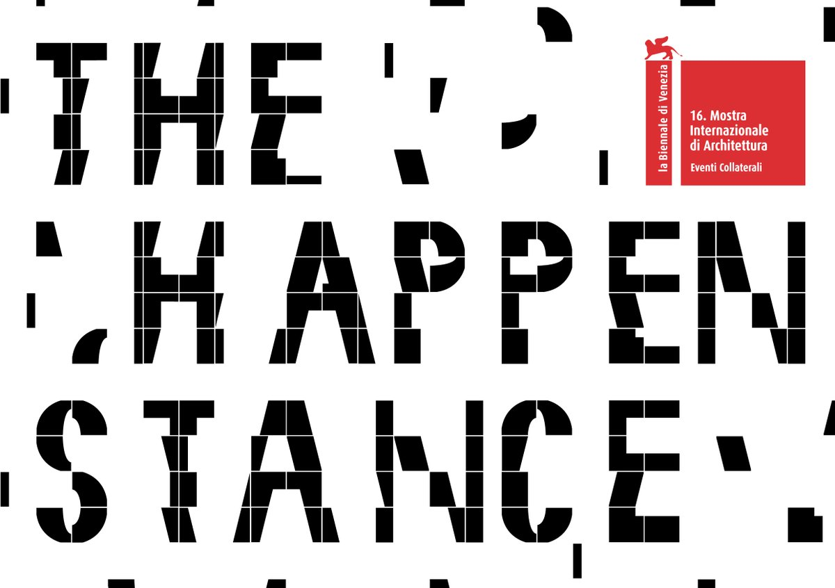 The Happenstance at The Venice Biennale