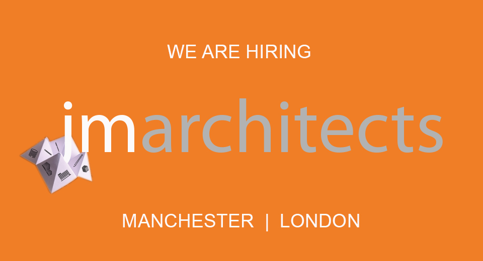 We Are Hiring- Senior Architecture Staff