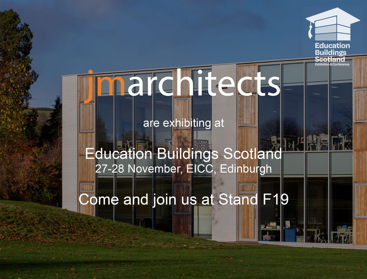 Education Buildings Scotland Conference